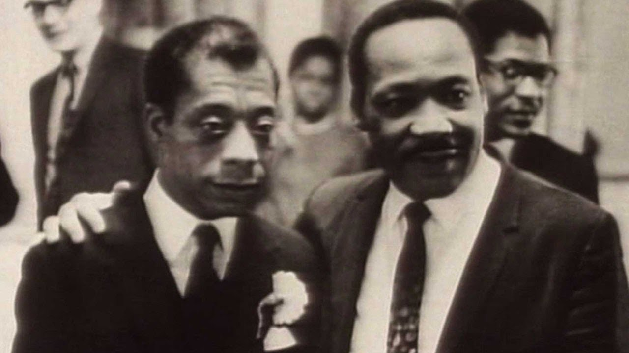 James Baldwin On Dane Calloway: The True Identity Of A Black American