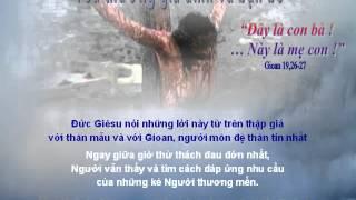 Bảy lời Chúa nói từ thập giá