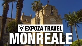 Monreale (Italy) Vacation Travel Video Guide