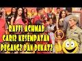 Gagal Focus Cupi Cupita Raffi Achmad Berjoged Mesra Bersama Penonton Di Pesbukers Antv