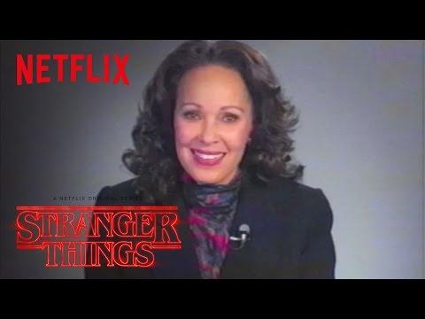 """Stranger Things"": Minuta po minucie z Brendą Wood"