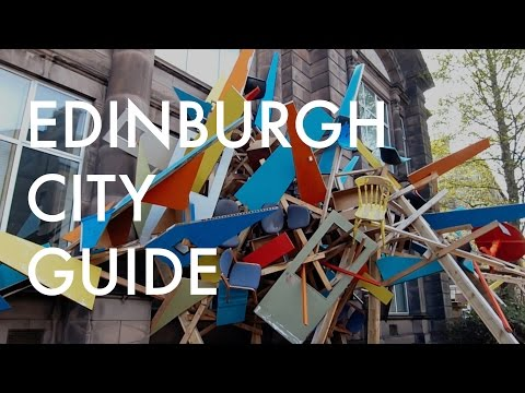 Edinburgh City Guide