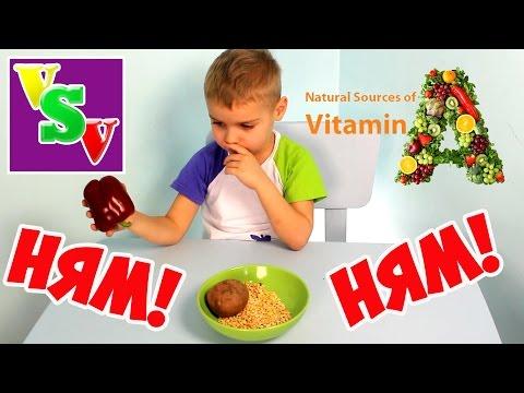 Я кушать не хочу. Ребенок не хочет есть. Как научить ребенка все кушать  детский канал vsvfamily