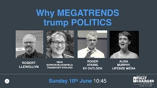 Why Megatrends Trump Politics | Fully Charged Live 2018 Talk 10 thumbnail