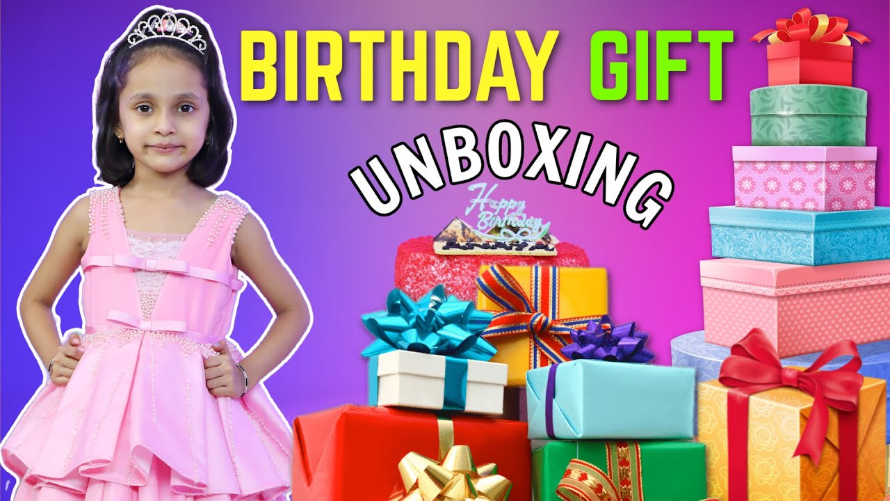TOYS Celebrate ANAYA Birthday Surprise | ToyStars