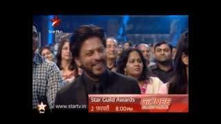 Shah Rukh Khan and Salman Khan under one roof!