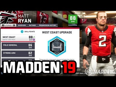 Madden 19 | Franchise Deep Dive - Draft Class Details & Player Archetypes