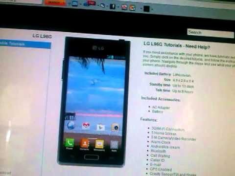 lg optimus showtime reviews specs price compare rh theinformr in LG Optimus G Pro LG Optimus TracFone