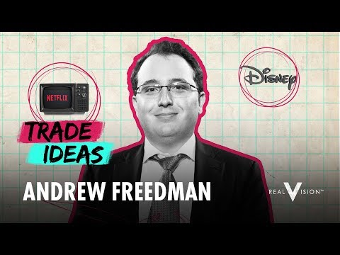 🔴disney-is-shaping-up-to-be-a-netflix-killer-(w/andrew-freedman)-|-stock-trade-ideas