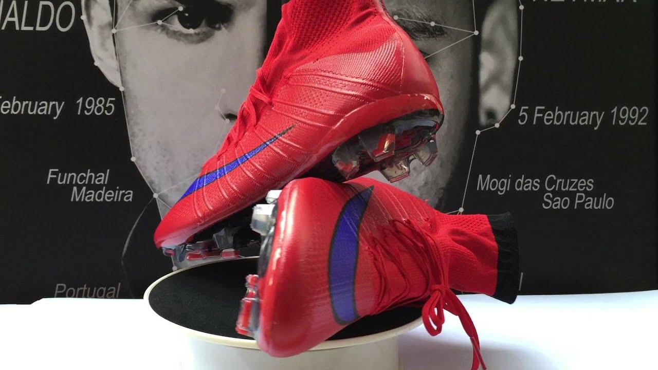 nike jordan sc 3 pas cher - Chaussure De Foot Nike Mercurial Superfly FG ACC Rouge Pourpre ...