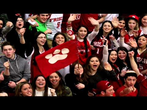 Frisch Sports Breakfast Video 2014
