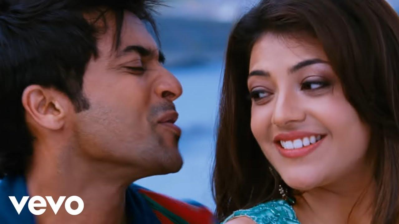 Download Maattrraan - Naani Koni Video | Suriya, Kajal Agarwal