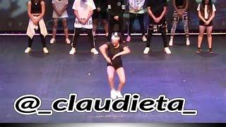 @_claudieta_ | 2016 Summer Dance Festival | Choreography: Eduard Boada