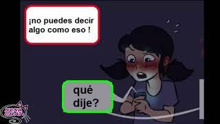 Miraculous Ladybug _ mini comics _en español