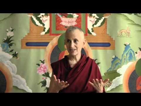 01-14-11 White Tara: The Meaning of the Tara Mantras - BBCorner