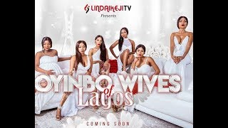Oyinbo Wives of Lagos reality TV show promo