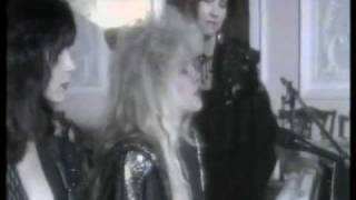 Stevie Nicks - Doing The Best I Can (live UK TV 1989)