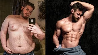 Just AMAZING!! From Fat To Fit l Fitness Body transformations weight loss Before and after!!