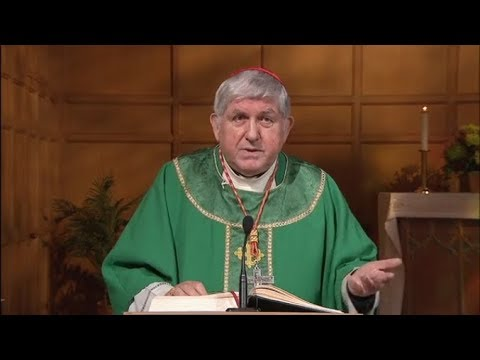 Catholic Mass on YouTube | Daily TV Mass (Wednesday, January 16)