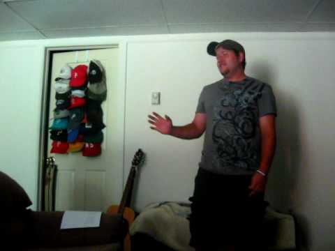 A song for you  andy korb  American Idol audition possibility