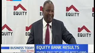 Equity Bank posts 10% jump in Q3 profits