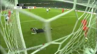 Deutschland - Niederlande - 3:0 - Alle Tore mit Livekommentar [HD]