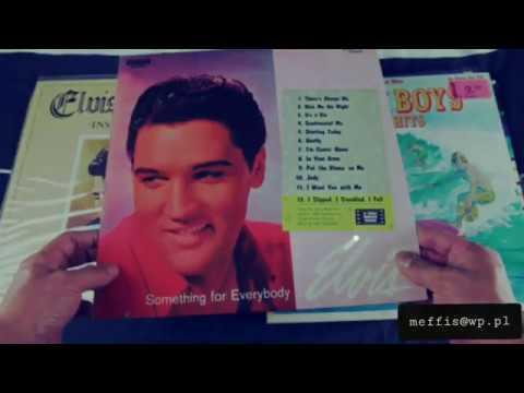 Смотреть клип Meffis - Jadę Z Elvisem