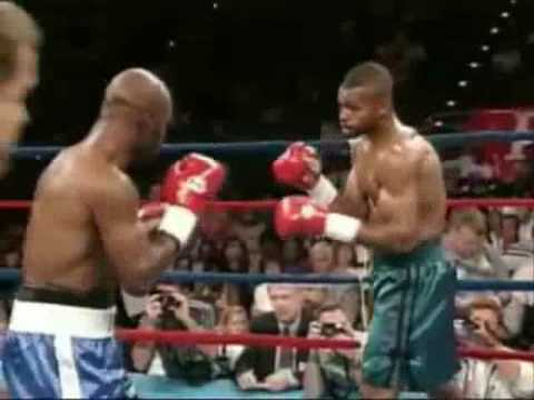 Tupac feat Roy Jones jr. - Can't be touched