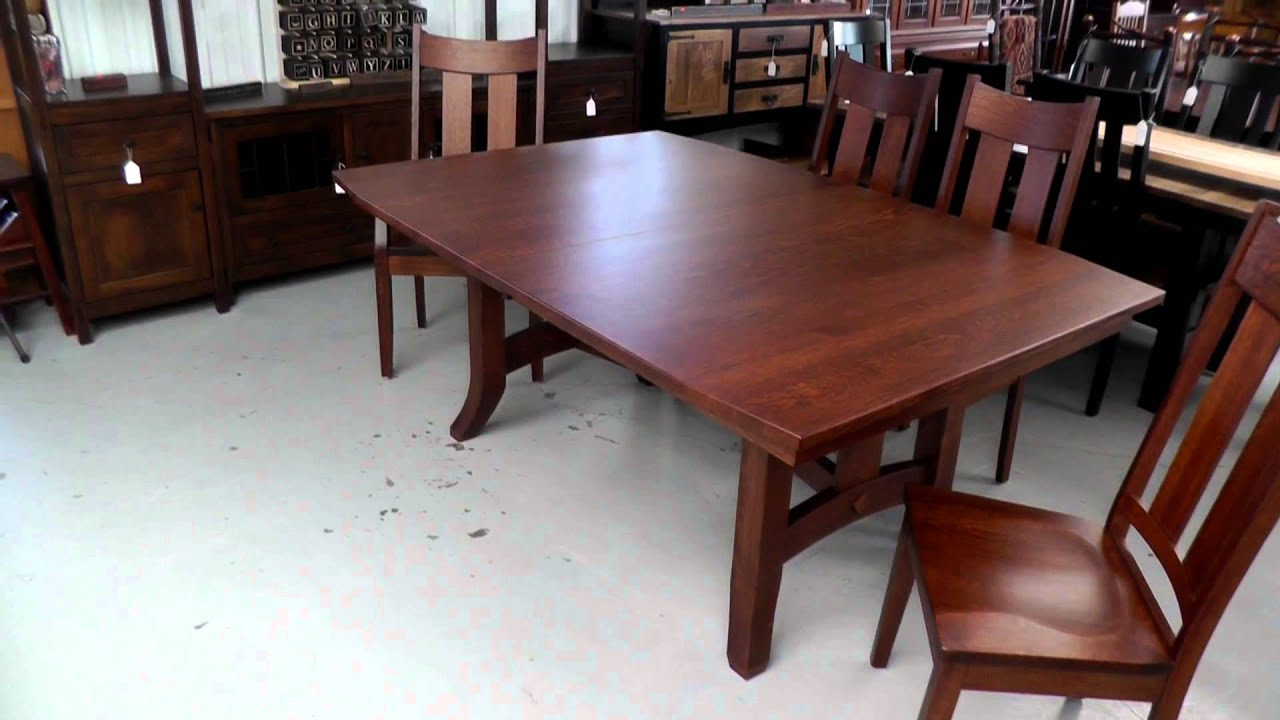 Shaker Hill Dining Table