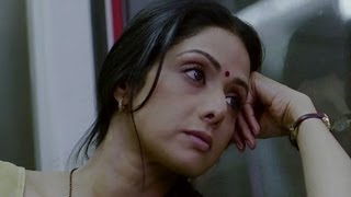 Gustakh Dil (Video Song) | English Vinglish | Sridevi
