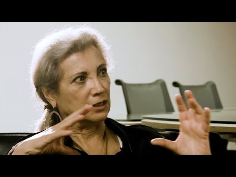 Carme Pinós Interview