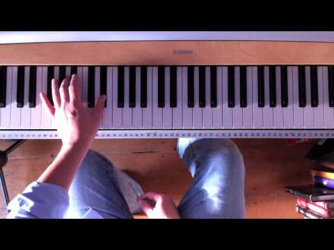 Piano piano chords with finger positions : Learning piano chord positions (plus a pentatonic tip) - YouTube