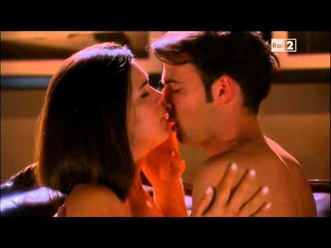 Pasion prohibida Bruno e Bianca fanno l'amore ma vengono interrotti da qualcuno Puntata 68