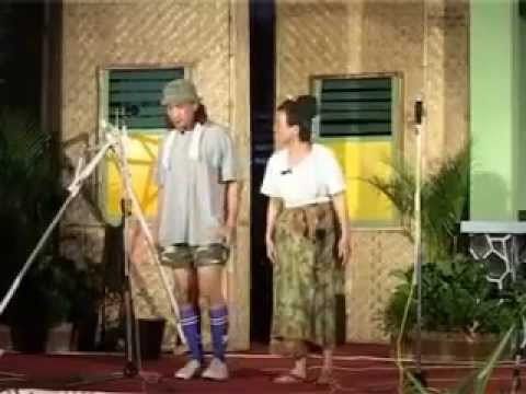 Kang Ibing - Juragan Hajat Full