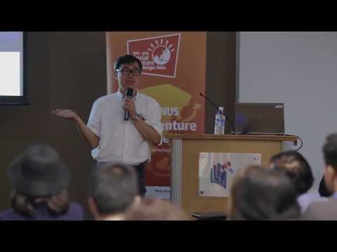 Talk: Opportunities at the Base of the Pyramid (BOP) by Jack Sim