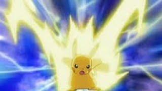 Pikachu AMV Imagine Dragons Natural Video