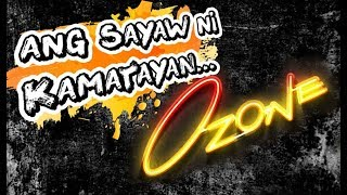 (Scary places in PH) Ozone Disco... Ang Huling Sayaw