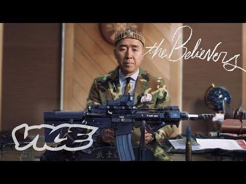 Guns For God: The Church of the AR15