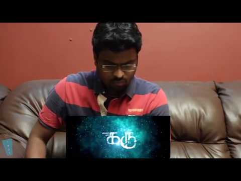 Karu Official Trailer | Reaction | Vijay |...
