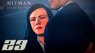 Hitman: Absolution прохождение на геймпаде часть 23 Финал: Дианочка живая