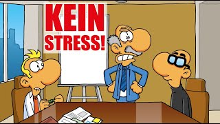 Ruthe – Kein Stress!