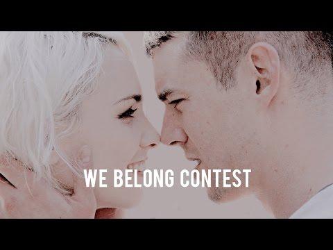 We Belong contest   WEBC [CLOSED]