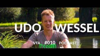 VFA010 Udo Wessels von BeGreen Organic - Vegane Proteine