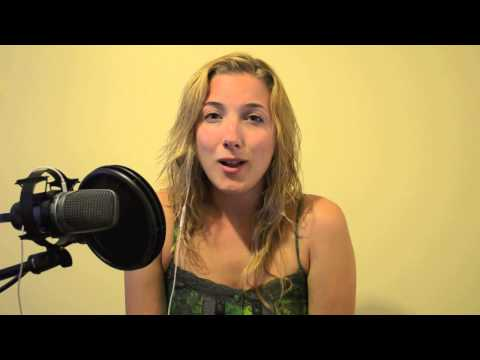 Kentish Town Waltz (Imelda May cover) - Kim Boyko [05] **REQUEST**