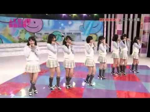 AKB48 AKB48SHOW! #82 2015 08 08 AKB48 SKE48 NMB48 HKT48 乃木坂46