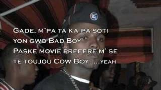 Video Izolan- Bad boy (lyrics) download MP3, 3GP, MP4, WEBM, AVI, FLV Mei 2018