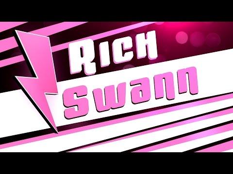 Rich Swann's 1st Titantron Entrance Video [HD]