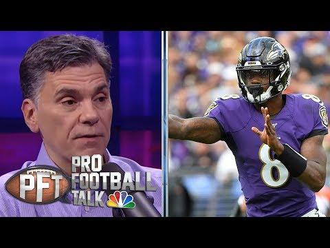 PFT Draft: Biggest Sunday statements in Week 6 | Pro Football Talk | NBC Sports