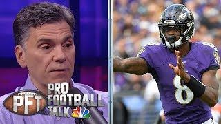PFT Draft: Biggest Sunday statements in Week 6 | Pro Football Talk | NBC Sports