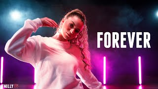 Justin Bieber - Forever ft Post Malone | Dytto | Shot by Tim Milgram